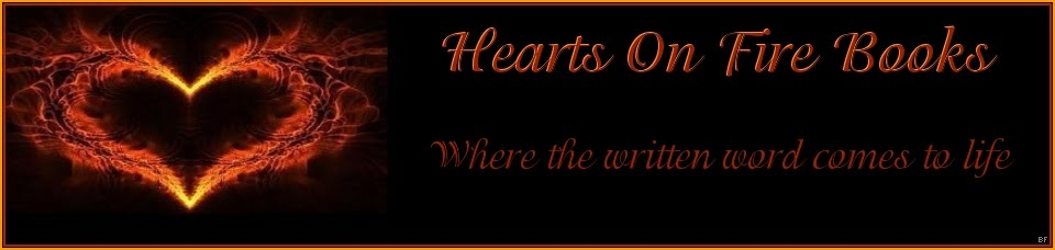 Hearts on Fire Books
