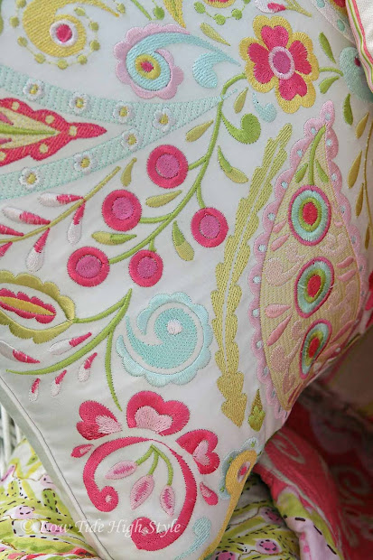 Low Tide High Style: Sweet Dreams With Dena Designs