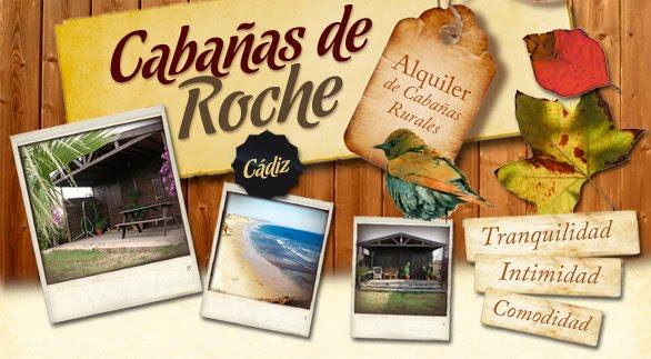 Cabañas de Roche