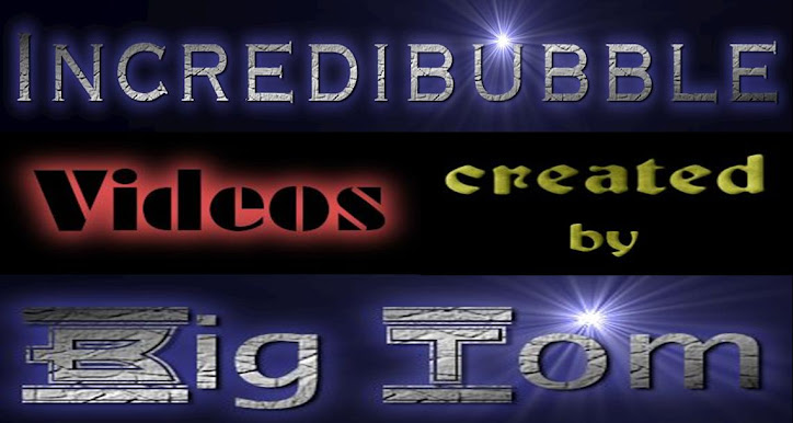 IncrediBubble Videos