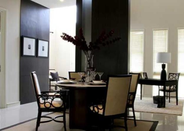 Tool online warna cat untuk desain interior / Online tool for interior