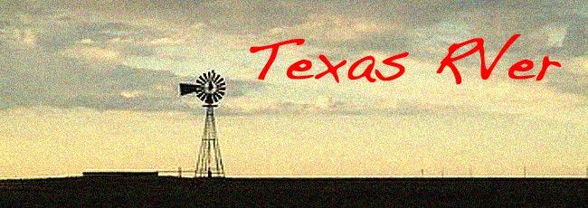 Texas RVer
