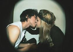 Estoy enamorada, totalmente ilusionada.