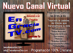 En Gracia TV