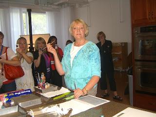 2009 General Mills Eat & Greet Blogging Event