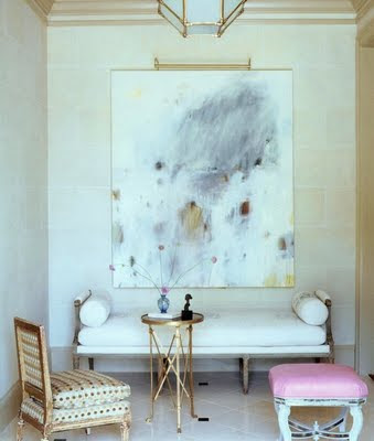Dwellers without decorators suzanne kasler inspired interiors for Suzanne kasler inspired interiors