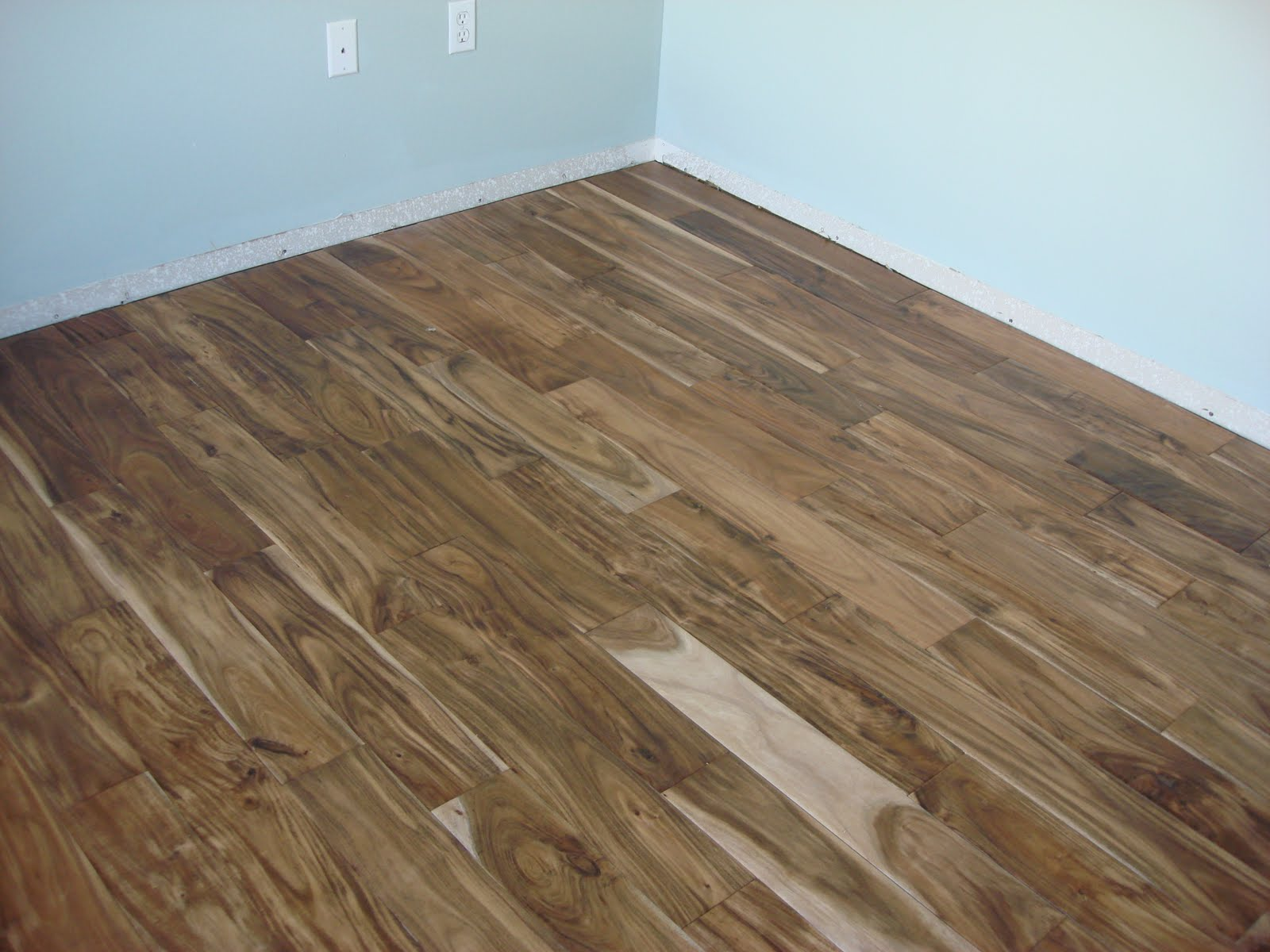 Simply fabulous cari kind of sort of half way there for Tobacco road flooring