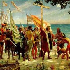 12 D´OCTUBRE DE 1492, CRISTÒFOL COLOM ARRIBA A AMÈRICA