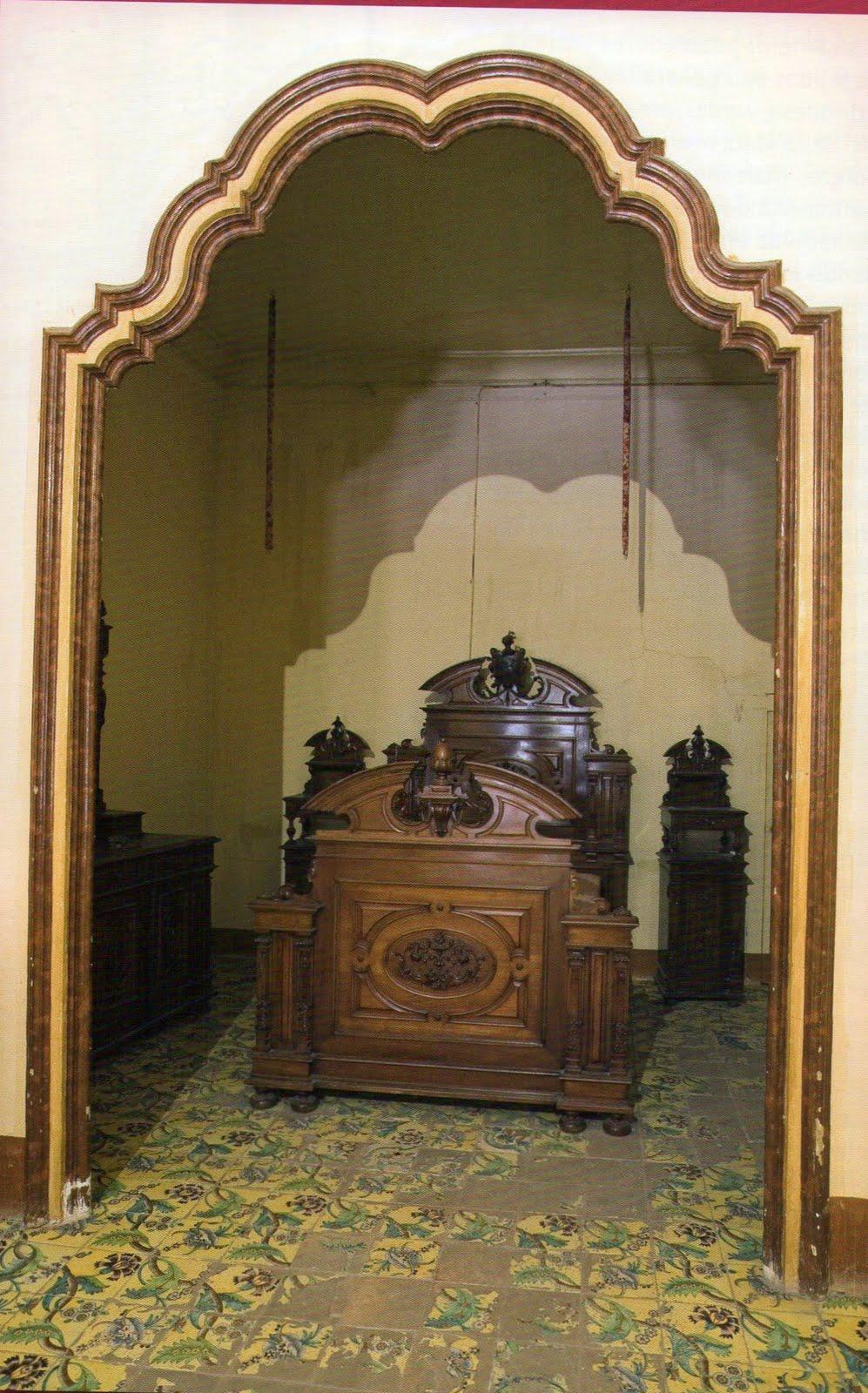 Taller del jove ge graf i historiador la salle benicarl - Antigua casa jove ...