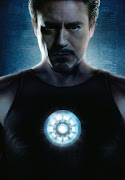 For Halloween, I'm thinking of going with the Tony Stark look.