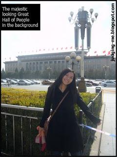 My Chinese Adventure – Part One (Beijing)