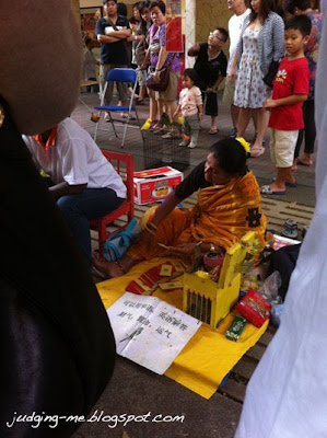 Fortune Telling in Singapore