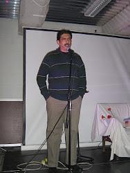Gustavo Figueroa Velásquez