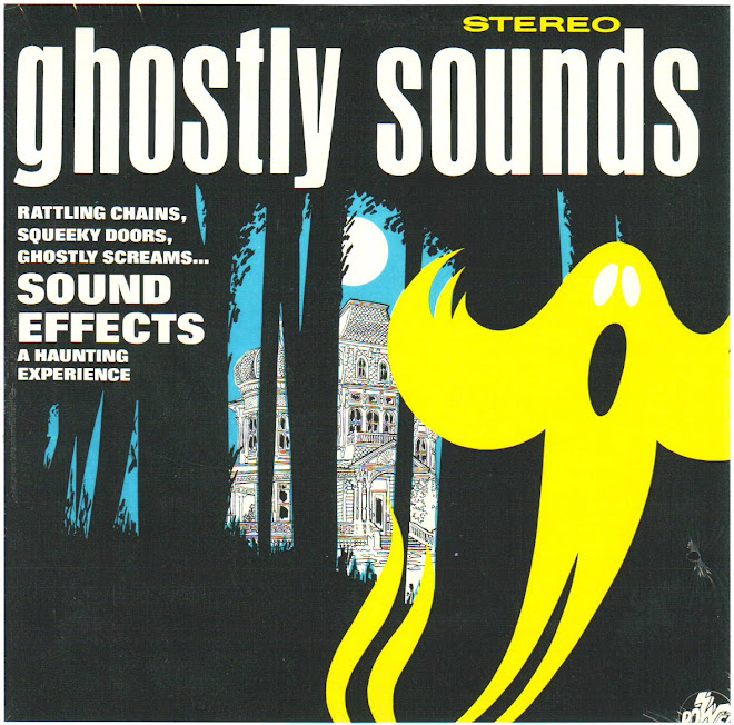 GHOSTLY SOUNDS