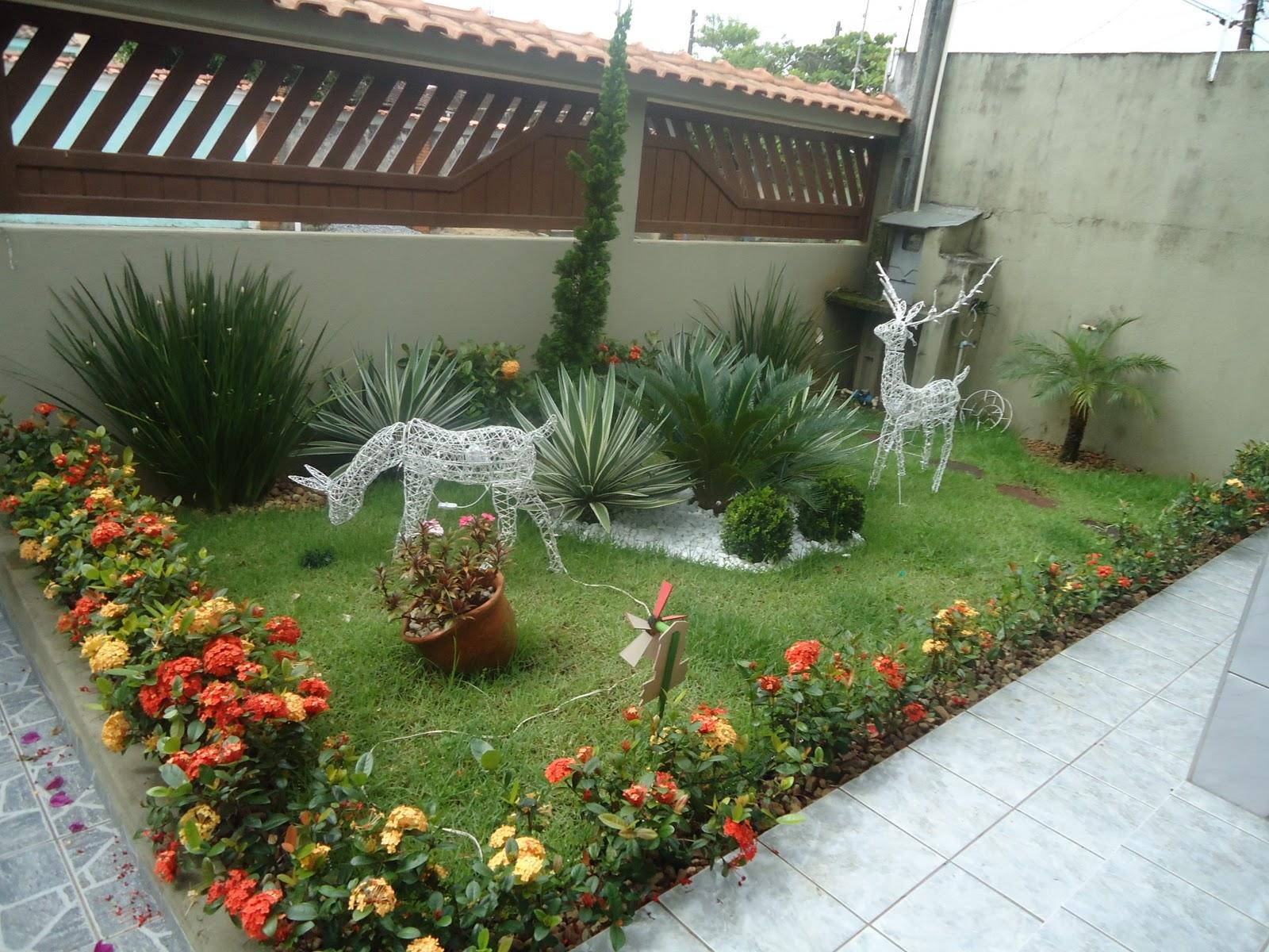 Image gallery jardinagem for Modelo de proyecto de plantas ornamentales