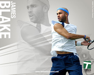 James Blake, FullTilt, Poker Player, Celebrity, Tennis Player