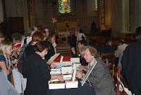 Salon sang pour sang 2010