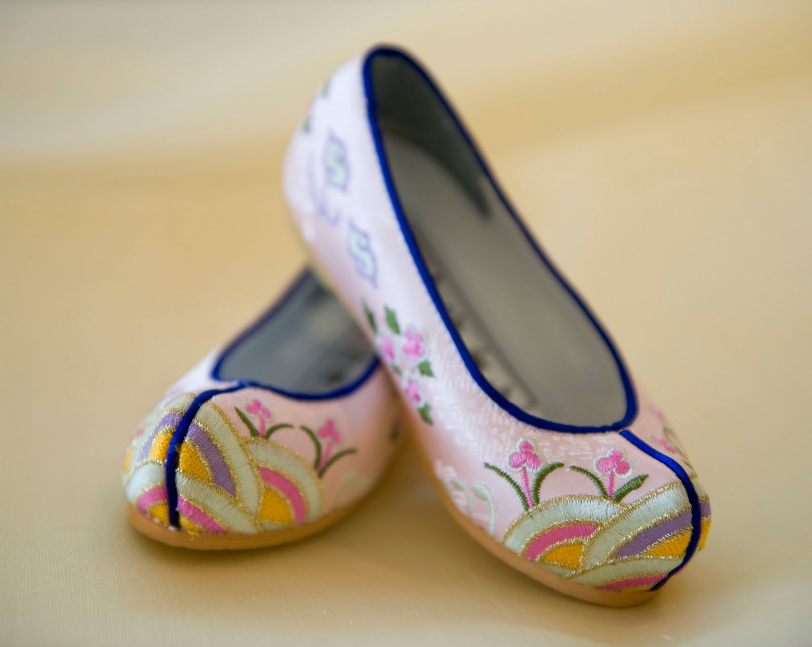 Korean Traditional Shoes For Sale