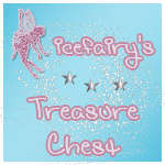 icefairy&#39;s Treasure Chest