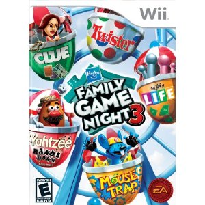 I Was Given The Opportunity To Review Family Game Night 3 Wii We Had A Blast Playing Games During Our Gatherings