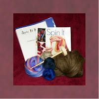 Begin to Spin Kit