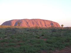 Uluru sunset[3]