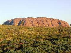 Uluru sunset[1]