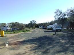 Galena bridge campground