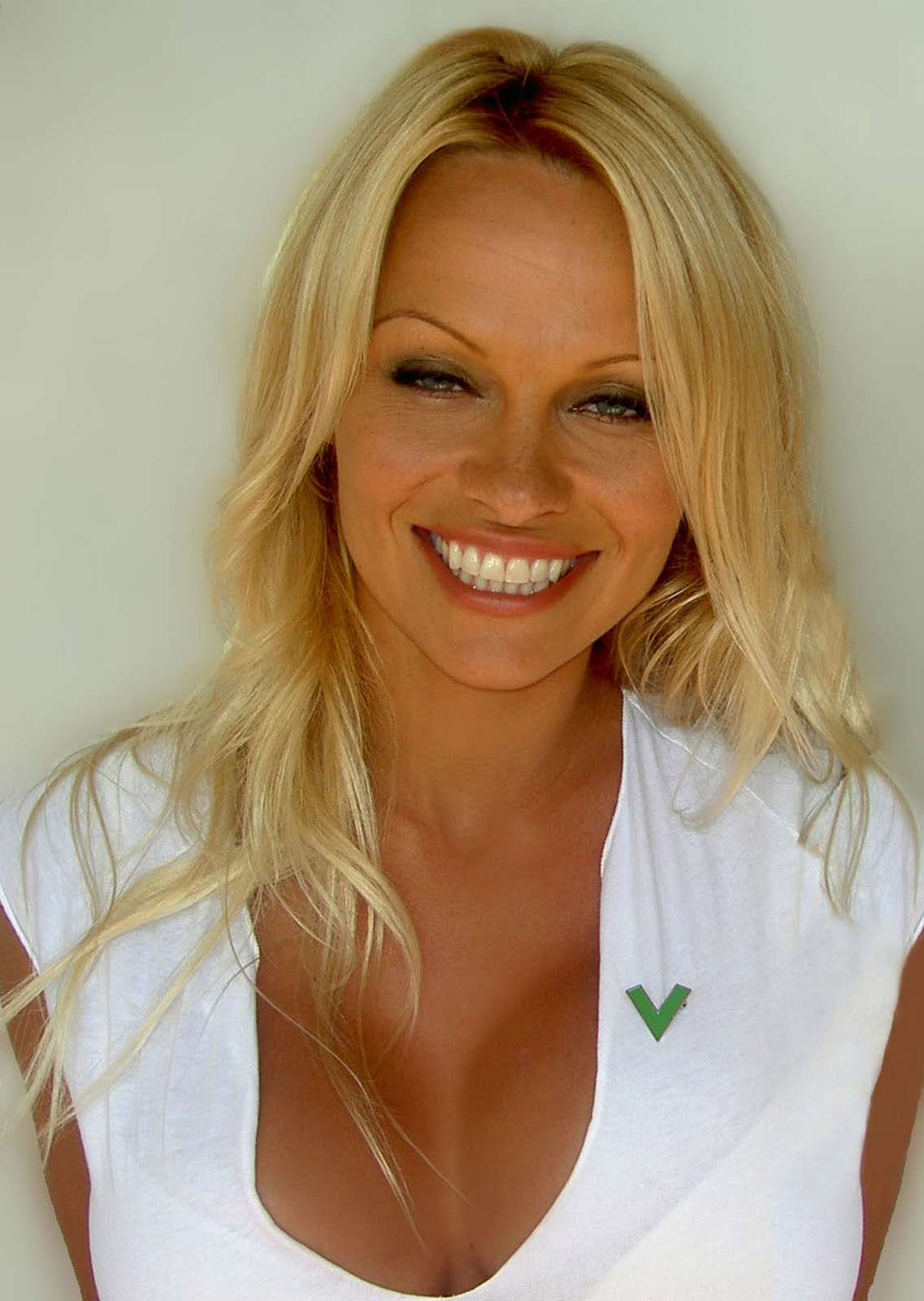 Hot. Pamela anderson porno the word