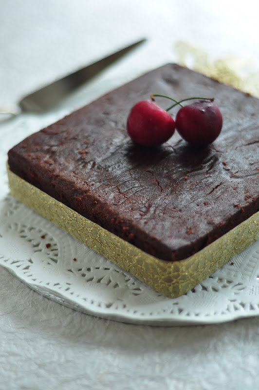 Chocolate Mud Cake Recipe No Cocoa Powder