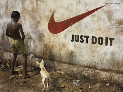 Just Do It! (: Mear-nike