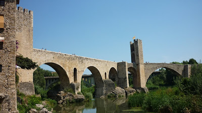 puente de Besal