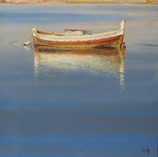 pintor Jaume Laporta