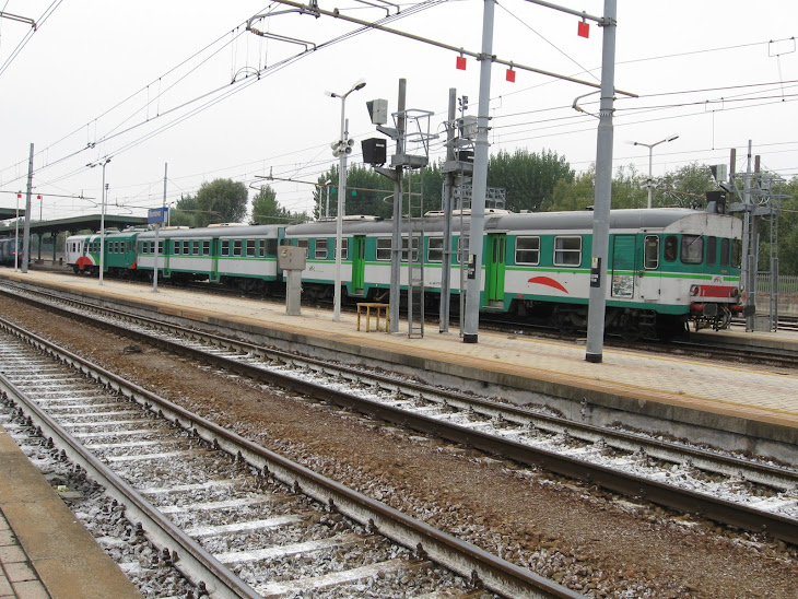 Aln 668 Livrea della regione Emilia Romagna