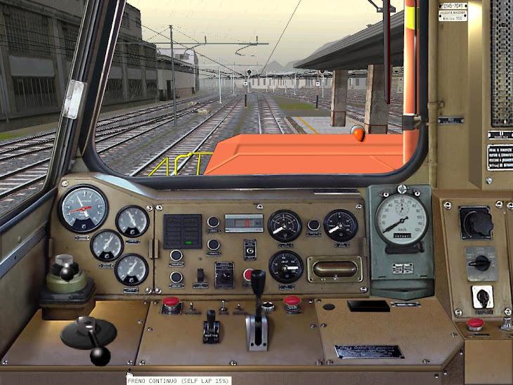cabina d145.2041