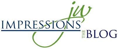 JW Impressions - The Blog