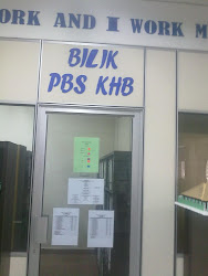 BILIK PBS KHB SMK DESA SKUDAI