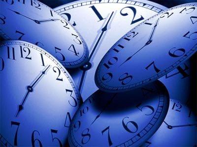 Como ganhar tempo