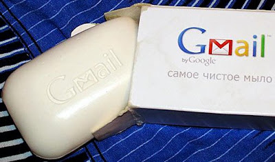 le savon gmail