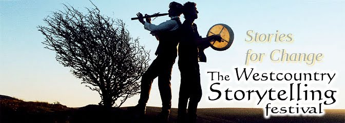 Westcountry Storytelling Festival