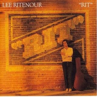 Lee Ritenour Countdown Captain Fingers
