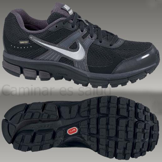Zapatillas de mujer para caminar