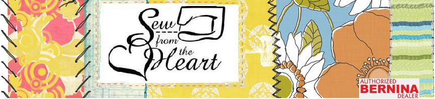 Sew from the Heart
