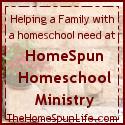 The HomeSpun Life