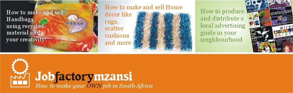 How to start your own business in South Africa