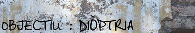 Objectiu Diòptria