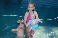 The kiddos