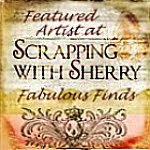 Featured Artist by Sherry