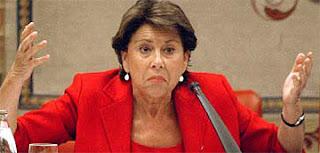 Maleni, Ministra de Cemento