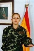 Idoia Rodríguez - DEP
